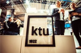"""KTU doktorantų komanda laimėjo tarptautinį konkursą """"NDT student challenge"""""""